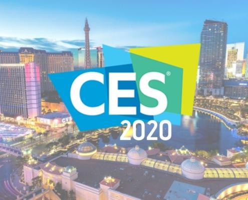 edizione 2020 del CES