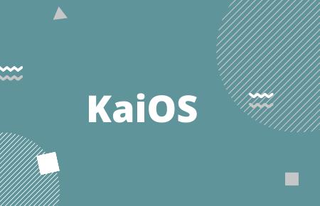 Soluzioni - KaiOS