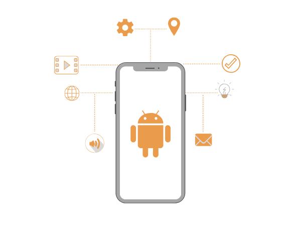 Lavora con noi - Entra nel nostro Team - Android developer
