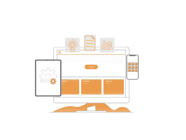 Lavora con noi - Web front-end developer