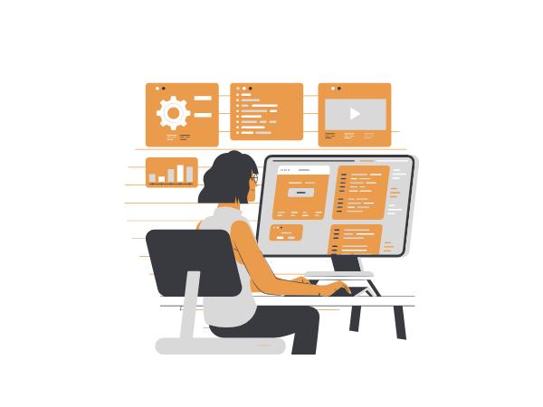 Lavora con noi - Java developer