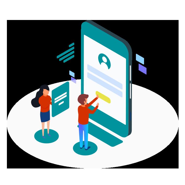 Soluzioni - App Mobile