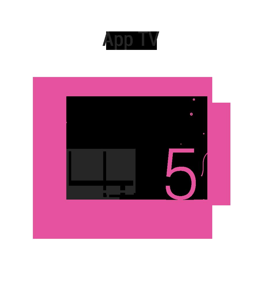 app tv wakala